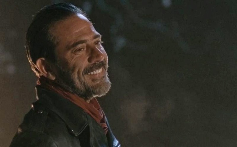 Ocio Ocio El Negan de The Walking Dead será más aterrador que en los cómics