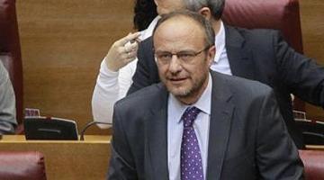 Actualidad Actualidad Imputados dos exdiputados provinciales del PSPV y uno del PP por los contratos ficticios