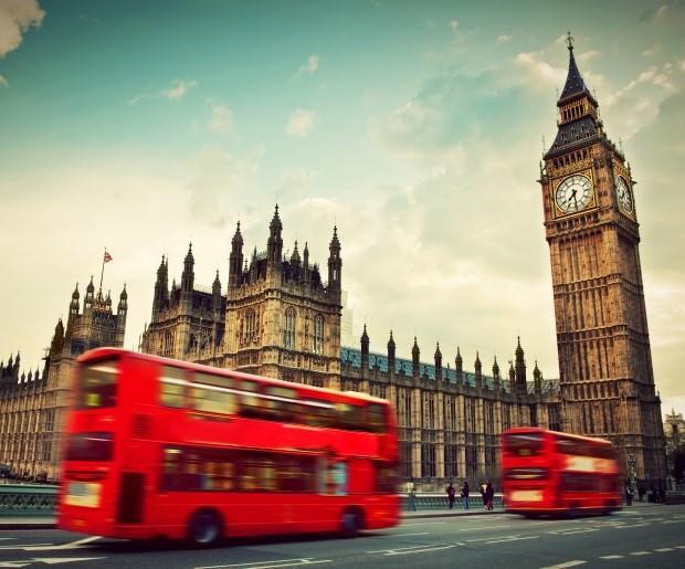 Actualidad Actualidad Una tasa para entrar a la UE pone en peligro el turismo británico tras el «brexit»