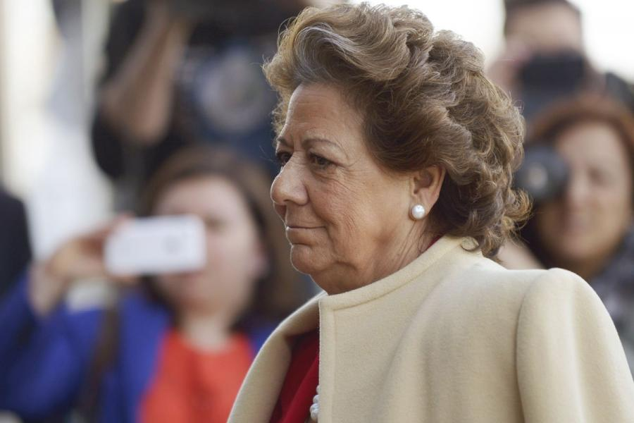 Actualidad Actualidad El PP invita a Barberá a considerar su dimisión