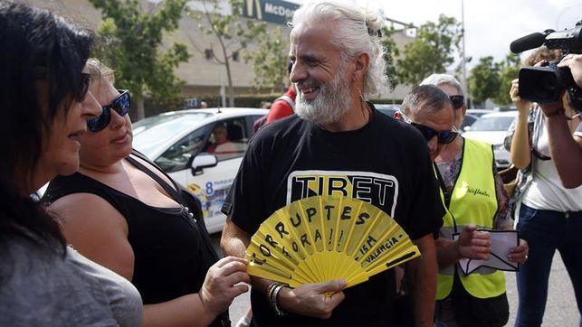 Actualidad Actualidad El 'yonki del dinero' implica a Mariano Rajoy en las 'mordidas' del PP valenciano