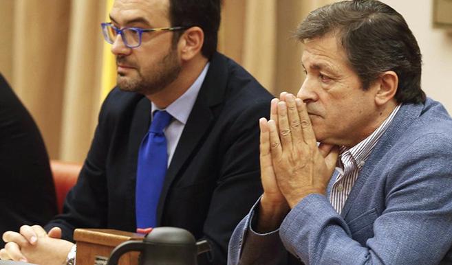 Actualidad Actualidad La mayoría de los diputados del PSOE se alinean con la Gestora