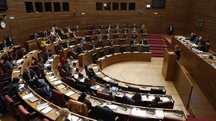 Actualidad Actualidad La Comunitat Valenciana también pedirá al gobierno no cambiar la hora