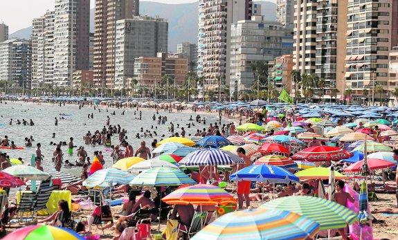 Actualidad Actualidad Puig descarta la tasa turística, pese a suponer un ingreso de 40 millones