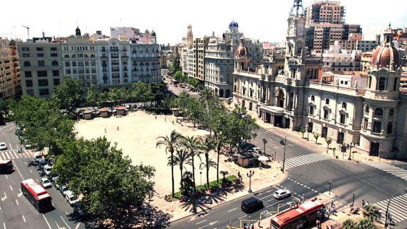 Actualidad Actualidad El Ayuntamiento de Valencia asegura que contará con más ingresos en 2016 sin subir los impuestos