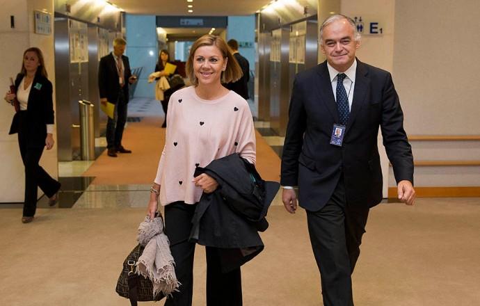 Actualidad Actualidad González Pons se aparta de los candidatos del PP a Valencia